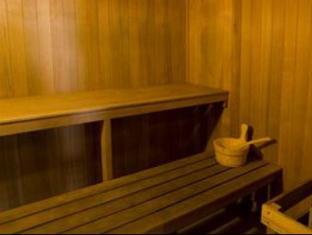 Adina Apartment Hotel Perth, Barrack Plaza Perth - Sauna
