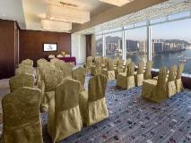 L'Hotel Nina et Convention Centre: meeting room