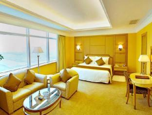Golden Crown China Hotel Macau - Sviit