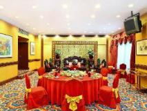 Golden Crown China Hotel: meeting room