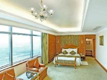 Golden Crown China Hotel: suite room
