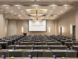 Wyndham Grand Chicago Riverfront Chicago (IL) - Sala conferenze