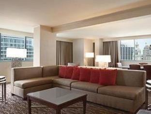 Wyndham Grand Chicago Riverfront Chicago (IL) - Interno dell'Hotel