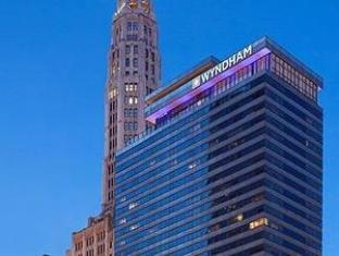 Wyndham Grand Chicago Riverfront Chicago (IL) - Esterno dell'Hotel