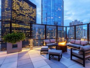 Wyndham Grand Chicago Riverfront Chicago (IL) - Balcony/Terrace