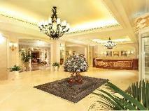 Rocks Hotel: lobby