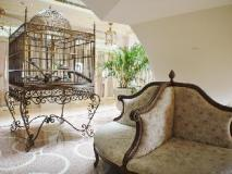 Rocks Hotel: interior