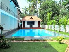Lilypad Resort   India Hotel