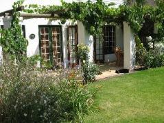 Cape Cottages Mcgregor | South Africa Budget Hotels
