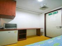 Myeongdong Vision Hostel: guest room