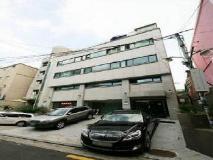 Myeongdong Vision Hostel: