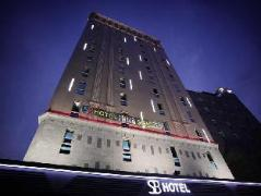 SB Hotel Yeongdeungpo South Korea