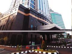Hotel Zahabi Indonesia
