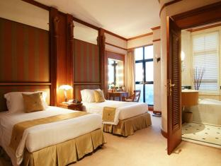 Grand Diamond Suites Hotel Bangkok - Grand Diamond Penthouse