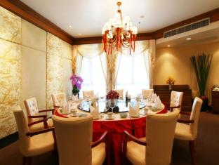 Grand Diamond Suites Hotel Bangkok - Restaurant
