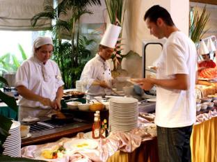 Grand Diamond Suites Hotel Bangkok - Ploy Restaurant