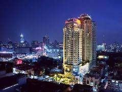 Grand Diamond Suites Hotel | Thailand Cheap Hotels
