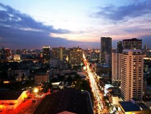 Grand Diamond Suites Hotel Bangkok - Hotel Aussenansicht