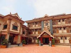 Hotel in Oudomxay | Amphon Hotel