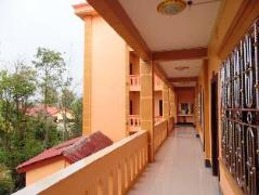 Hotel in Oudomxay | Sengalee Hotel