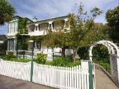 Sussex House Bed and Breakfast | New Zealand Hotels Deals