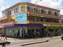 Hotel Northpole   Vanua Levu Fiji Hotels Cheap Rates