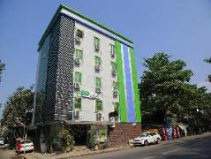 International City Hotel | Cheap Hotels in Yangon Myanmar