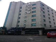 Rich Hotel Incheon: