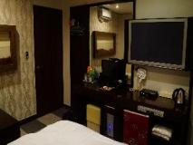 Rich Hotel Incheon: guest room