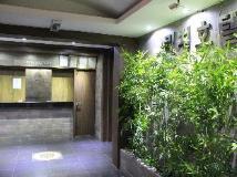 Rich Hotel Incheon: lobby
