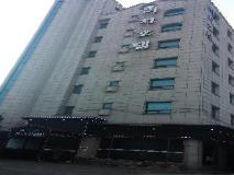 Rich Hotel Incheon: exterior