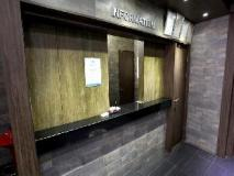 Rich Hotel Incheon: reception