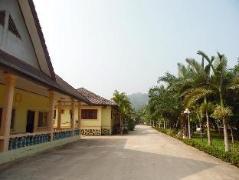 Laos Hotel | Wangkang Salika Resort