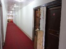Hotel Mahay Palace: interior