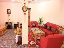Hotel Mahay Palace: lobby