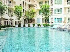 Summer Hua Hin Condo Room 204 | Thailand Cheap Hotels
