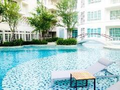 Summer Hua Hin Condo Room 501 | Thailand Cheap Hotels