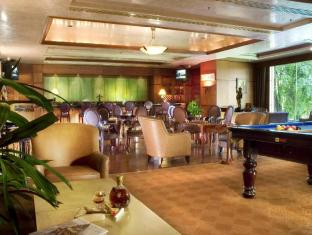 Hotel Borobudur Jakarta Jakarta - Food and Beverages