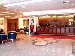 El Hana International Hotel Tunis - Reception