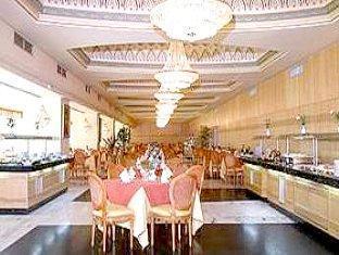 El Hana International Hotel Tunis - Restaurant