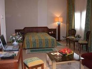El Hana International Hotel Tunis - Guest Room