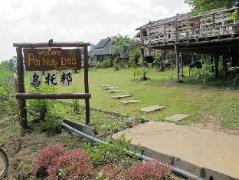 Pai Nub Dao Guesthouse | Thailand Cheap Hotels