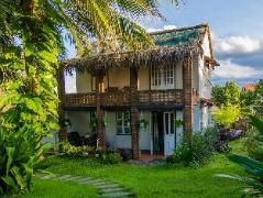 Tan Thanh Garden Homestay | Cheap Hotels in Vietnam