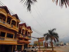 Thipchalern Houngheuang Guesthouse 1 | Laos Budget Hotels