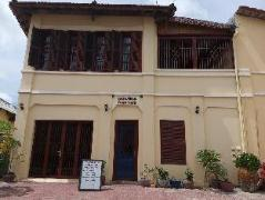 Kampot Rose House | Cambodia Hotels