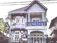 Hoa Tra Hotel | Dalat Budget Hotels