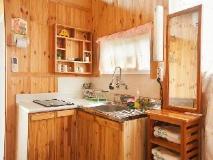 Namu Pension: facilities