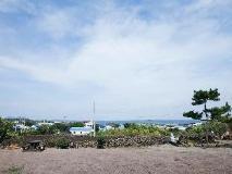 Namu Pension: view