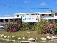 Galaxy Hotel Fiji