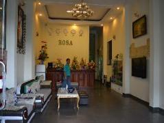 Rosa Hotel | Cheap Hotels in Vietnam